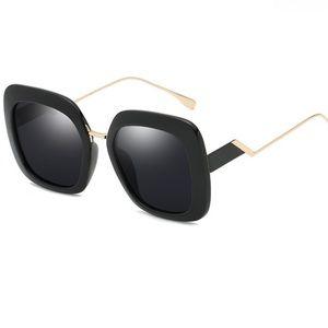Accessories - NEW Square Frame Sunglasses